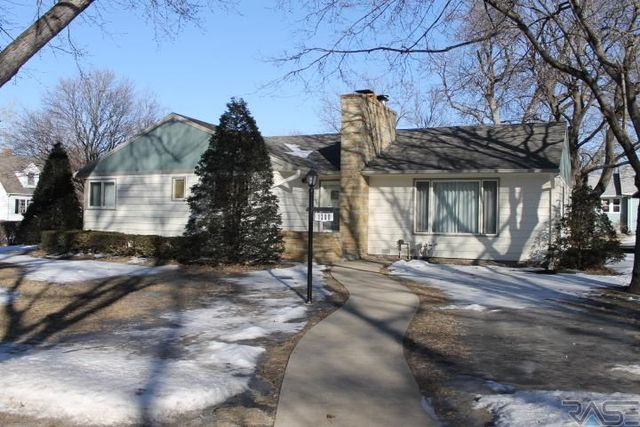 1300 s jefferson ave sioux falls sd 57105 for Cabins in sioux falls sd
