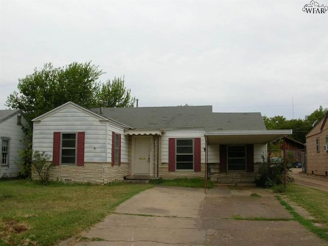 2702 lawrence rd wichita falls tx 76309 home for sale for Home builders wichita falls tx