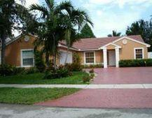 1811 Sw 124th Way, Miramar, FL 33027