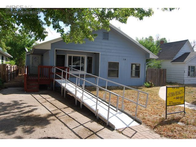 719 n main st yuma co 80759 home for sale and real
