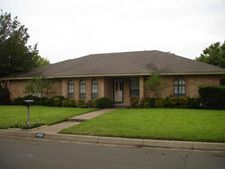4801 Alicia Dr, Fort Worth, TX 76133