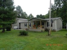 7068 Highway 1524, Manchester, KY 40962