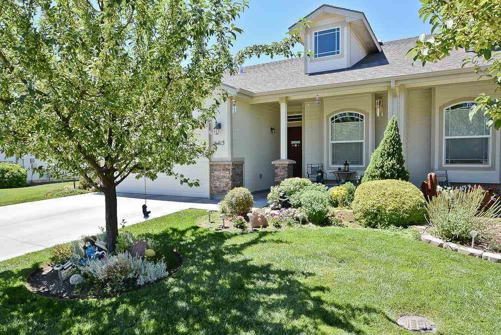 6415 S Zither Pl Boise ID 83709