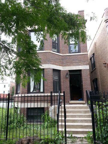 3256 W Potomac Ave, Chicago, IL 60651