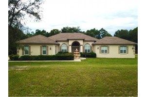 3422 N Buckhorn Dr, Beverly Hills, FL 34465