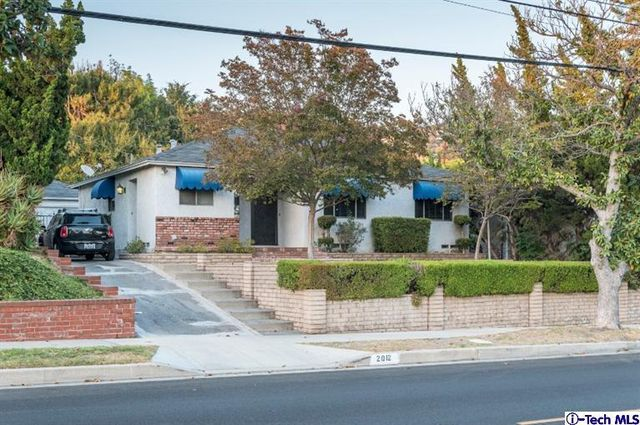 2012 N Kenneth Rd Burbank Ca 91504 Home For Sale And Real Estate Listing