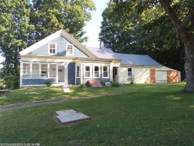 511 moosehead trl dixmont me 04932 home for sale and real estate listing