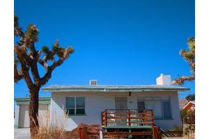 6098 Panorama St, Joshua Tree, CA 92252
