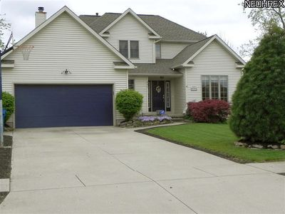 840 Forde Ave, Amherst, OH
