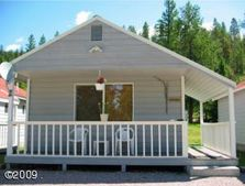 3806 Mt Highway 83 N # 3, Seeley Lake, MT 59868