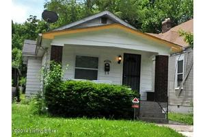 1776 Wilson Ave, Louisville, KY 40210