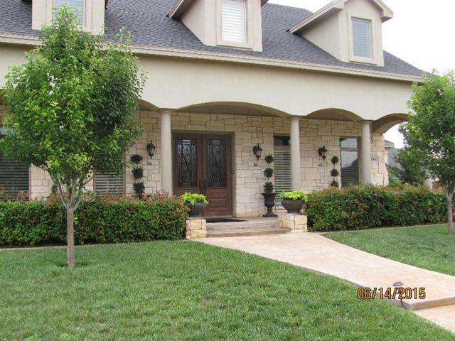 3906 109th St Lubbock TX 79423