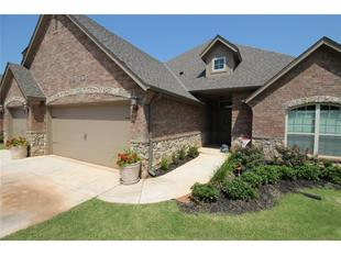 home for rent 10813 nw 36th ter yukon ok 73099