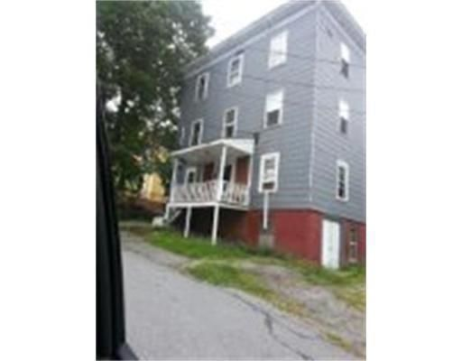 Homes For Rent Clinton Ma