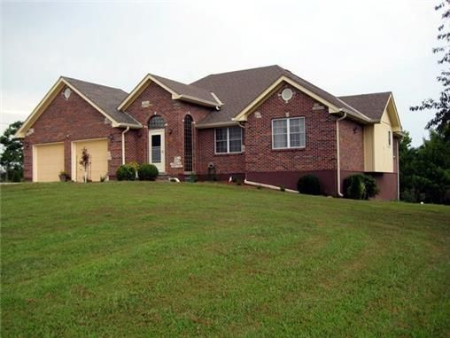 26200 S Rogers Ln Garden City Mo 64747 Home For Sale