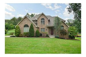 114 Bridle Trl, Peters Twp, PA 15367