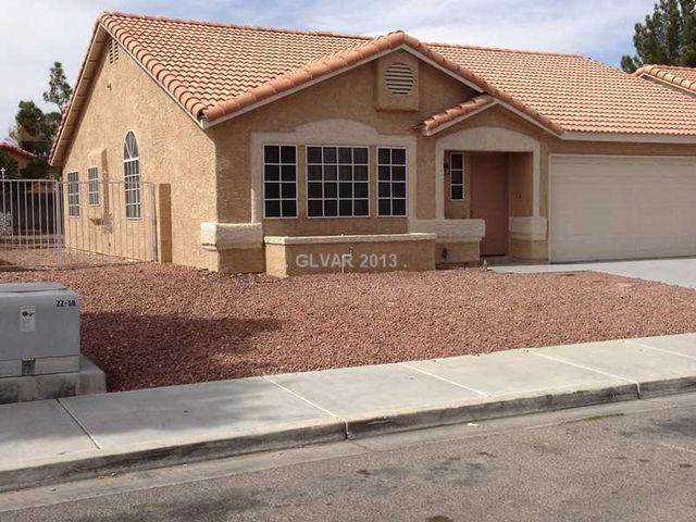 4507 Ferrell St, North Las Vegas, NV 89031 Main Gallery Photo#1