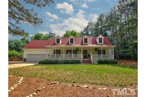 4508 Clear Cut Ct, Wake Forest, NC 27587