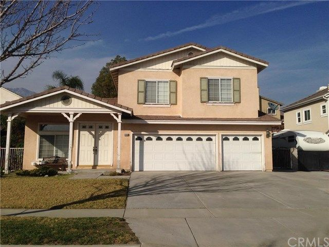 Rancho Cucamonga Horse Property For Sale