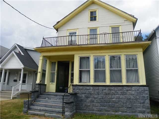 166 dodge st buffalo ny 14209 home for sale and real