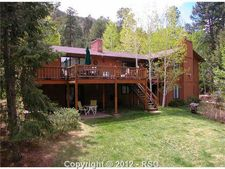 9460 Ute Rd, Cascade, CO 80809