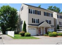 28 West St Unit 1A, Ayer, MA 01432