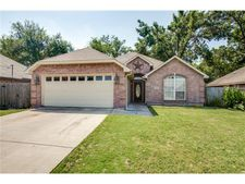 1405 Pecan Creek Dr, Farmersville, TX 75442