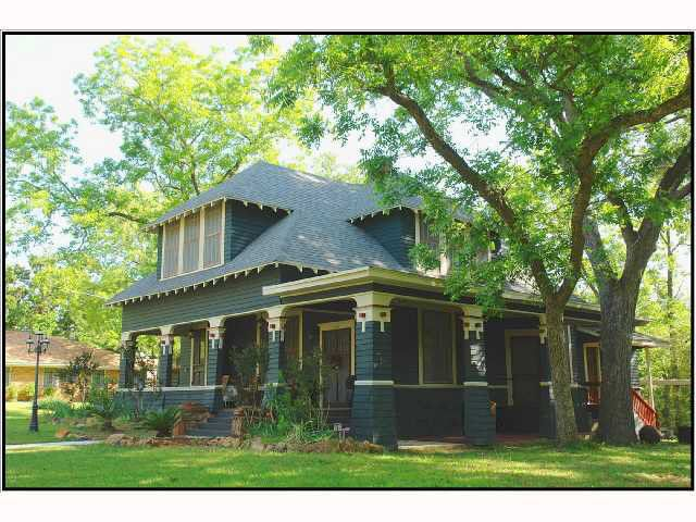 326 Rice St, Rockdale, TX 76567