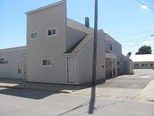 37 1st Ave Se, Mayville, ND 58257