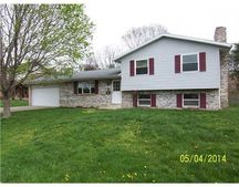 1209 Northbrook Ln, Troy, OH 45373