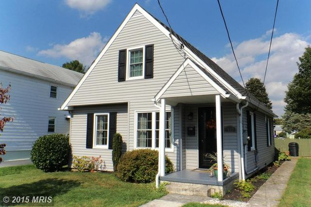 512 eighth st w waynesboro pa 17268 home for sale and