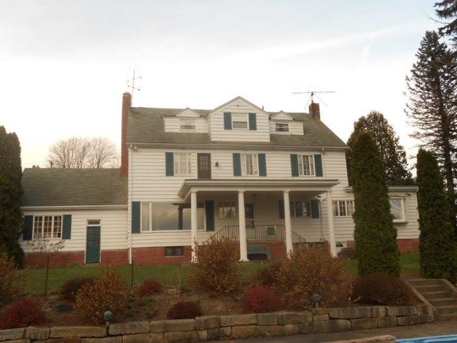 Homes For Sale Knox Pa