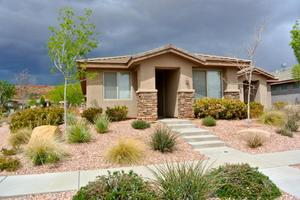 3421 E Sweetwater Springs Dr, Washington, UT 84780