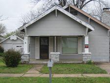 715 E Maple St, Cushing, OK 74023