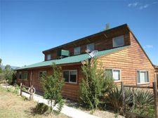 1144 Mountain Valley Rd, Edgewood, NM 87015