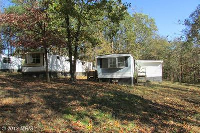 0 Plank Bridge Rd, Bunker Hill, WV 25413