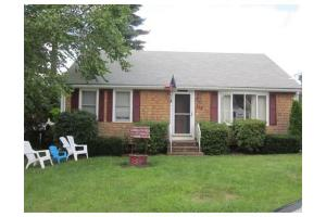 119 Burkeside Ave, Brockton, MA 02301