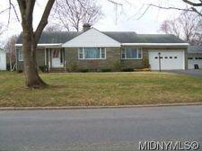 1008 Garden Rd, Utica, NY 13501