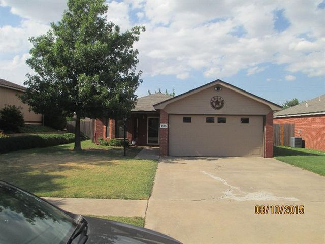 1120 81st St Lubbock TX 79423 Home For Sale and Real