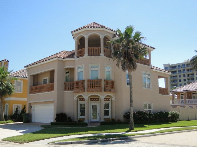 Beach House For Sale In South Padre Island Tx