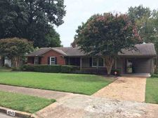 4843 Mockingbird Ln, Memphis, TN 38117