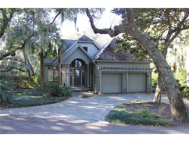 2 Belted Kingfisher Rd Fernandina Beach Fl 32034 Home