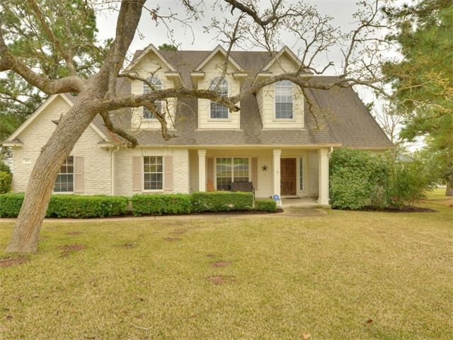 113 Oak Ct Bastrop Tx 78602 Recently Sold Home Price