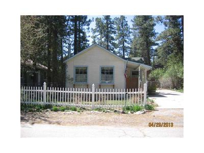 336 E Barker, Big Bear City, CA
