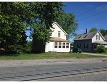 161 Thompson Rd, Webster, MA 01570