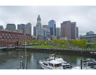 55 Commercial Wharf Apt 3, Boston, MA