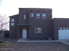 4207 N Santa Fe Rd, Douglas, AZ 85607