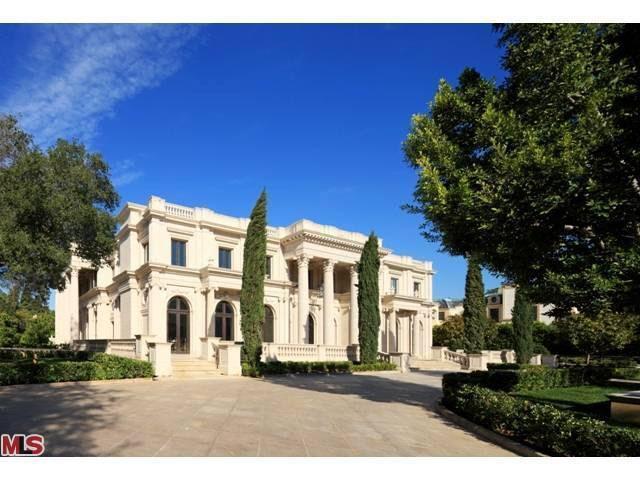 9577 Sunset Blvd, Beverly Hills, CA 90210