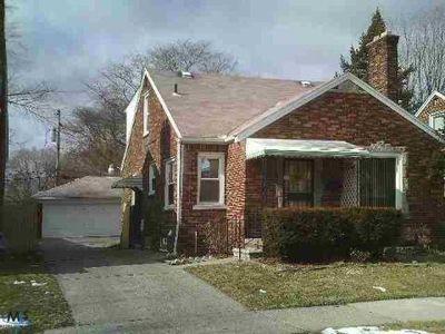 17823 Strasburg St, Detroit, MI