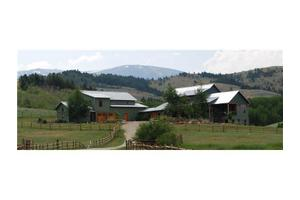 110 Barlow Creek Rd, Red Lodge, MT 59068